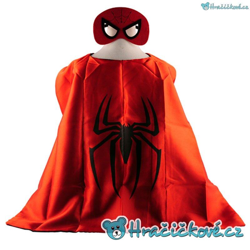 Dětský kostým Spiderman 919032a7bd1