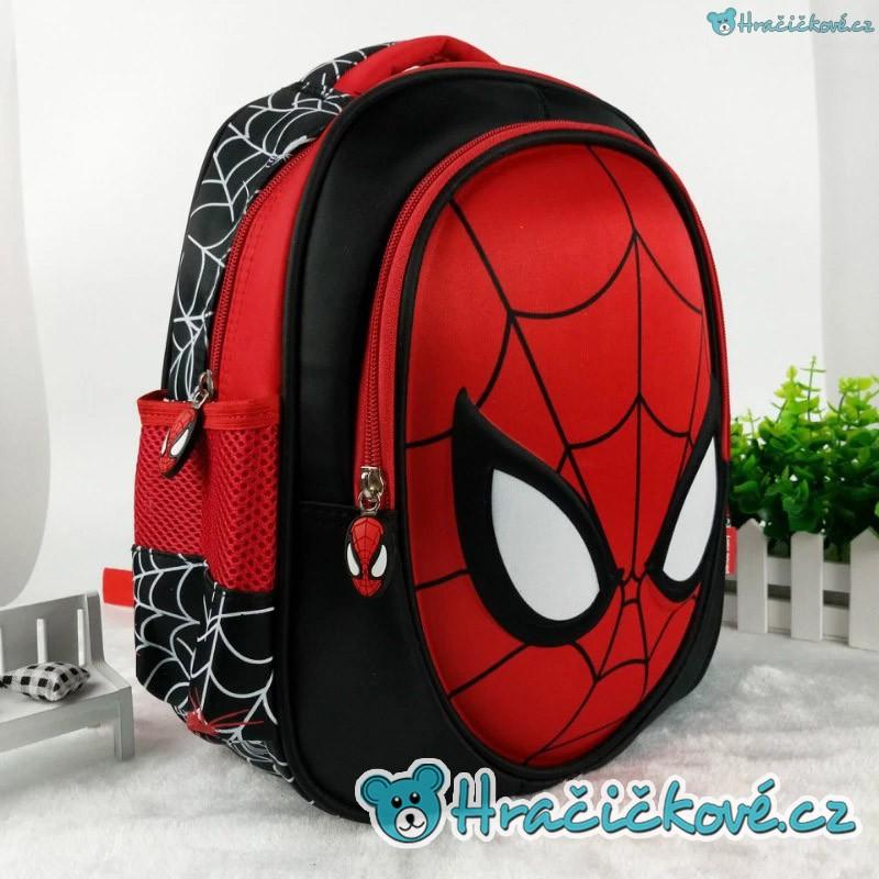 Dětský školní batoh Spiderman 767204003d