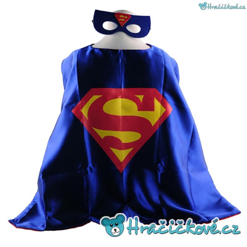 c8db3131ce9 Dětský kostým Superman