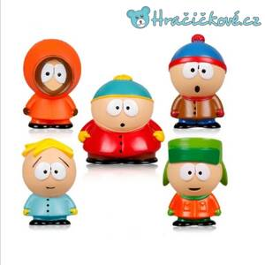 Figurky South Park 5ks