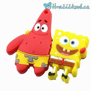 USB flash disk Spongebob a Patrick