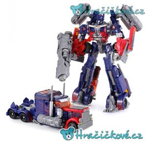 Transformers kamion Optimus Prime 18cm